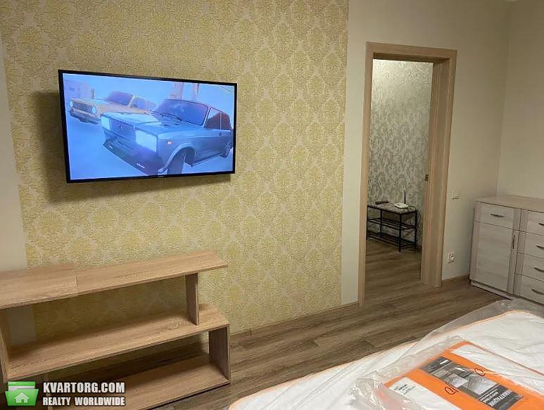 сдам 1-комнатную квартиру Киев, ул. Вишняковская 6А - Фото 8