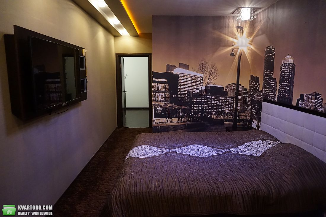 сдам 2-комнатную квартиру Киев, ул.Сикорского 1 - Фото 9