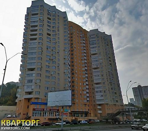 продам 5-комнатную квартиру Киев, ул. Саперно-Слободская 22 - Фото 1