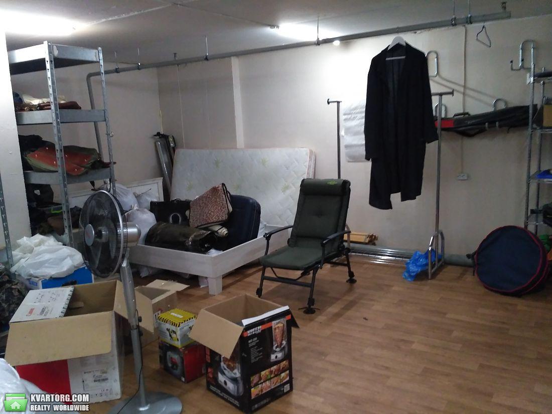 продам гараж Киев, ул. Павловская - Фото 5