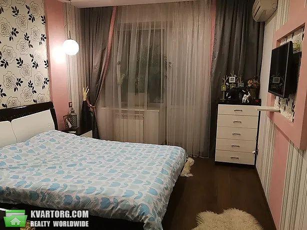 продам 3-комнатную квартиру Киев, ул. Хмельницкая 10 - Фото 4