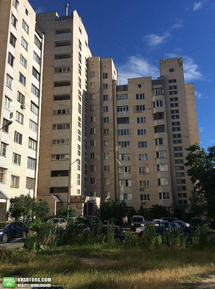 продам 3-комнатную квартиру. Киев, ул.Королева ул 2. Цена: 55000$  (ID 1796221)
