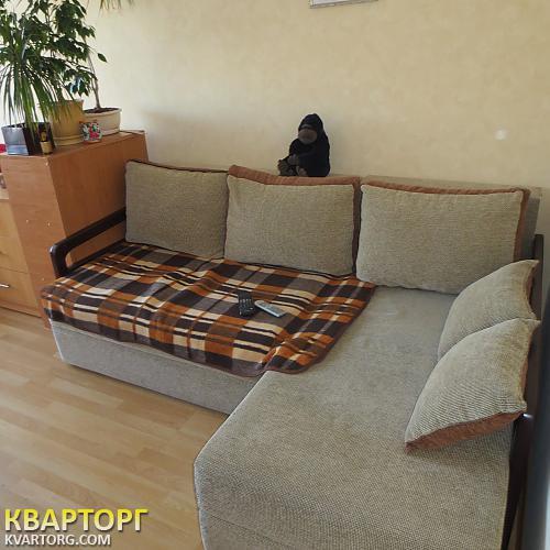 сдам 1-комнатную квартиру. Киев, ул. Оболонский пр 9. Цена: 400$  (ID 1136585) - Фото 2