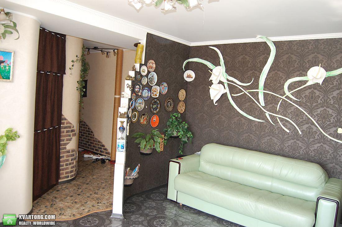 продам 3-комнатную квартиру Киев, ул. Братиславская 26 - Фото 5