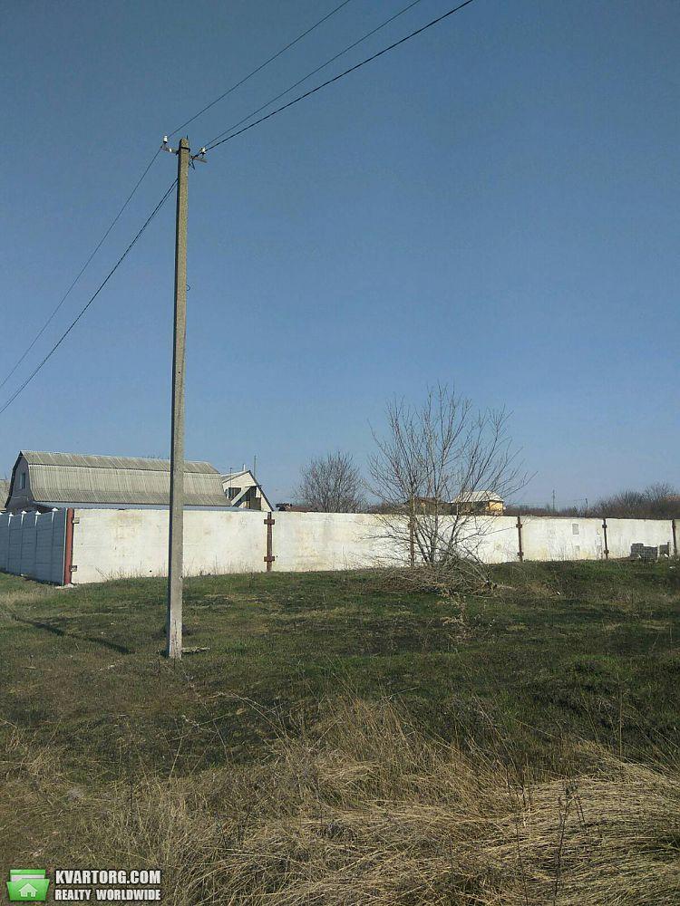 продам участок Харьков, ул. Заводская - Фото 3