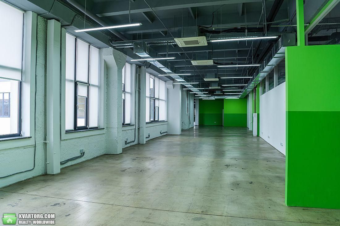 сдам офис Киев, ул.Полевая 21 - Фото 3