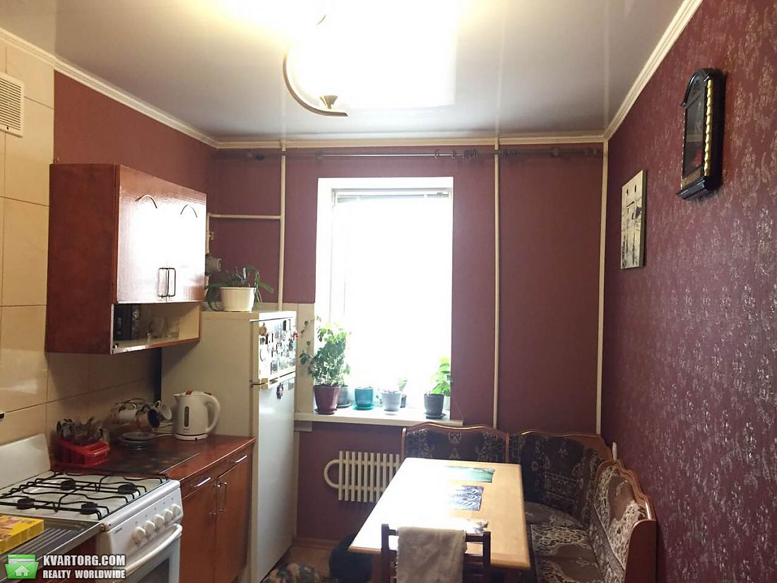 продам 3-комнатную квартиру Харьков, ул.Гвардейцев Широнинцев 46 - Фото 3