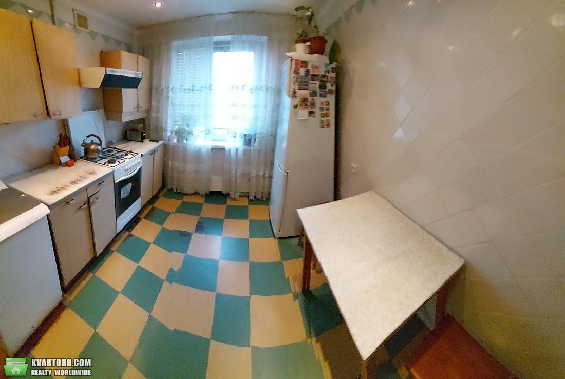 продам 3-комнатную квартиру Днепропетровск, ул.Победа 1 - Фото 4