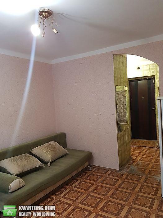 продам 1-комнатную квартиру Харьков, ул.зубенко - Фото 2