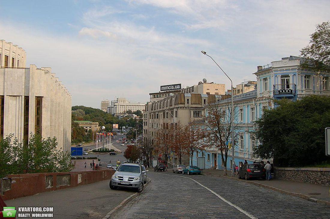 сдам 1-комнатную квартиру. Киев, ул. Трехсвятительская 9. Цена: 490$  (ID 2041284) - Фото 9