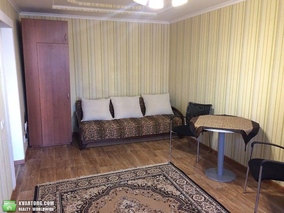 сдам 1-комнатную квартиру Харьков, ул.проспект ленина - Фото 1