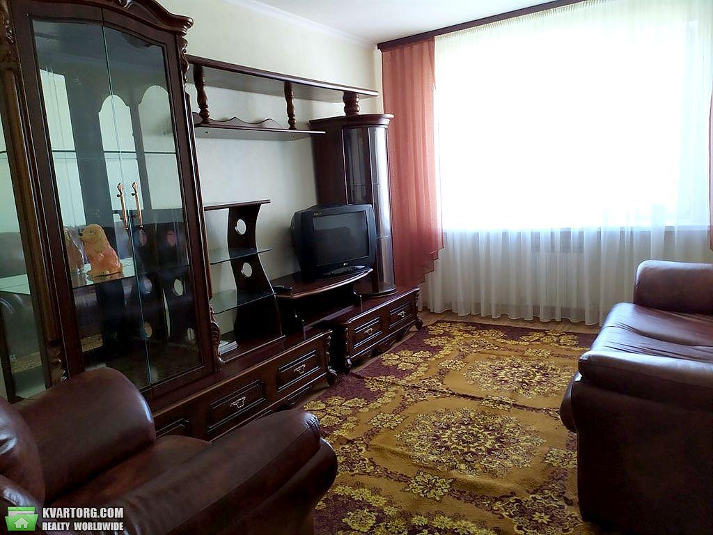 продам 4-комнатную квартиру Днепропетровск, ул.Героев Сталинграда 110а - Фото 3