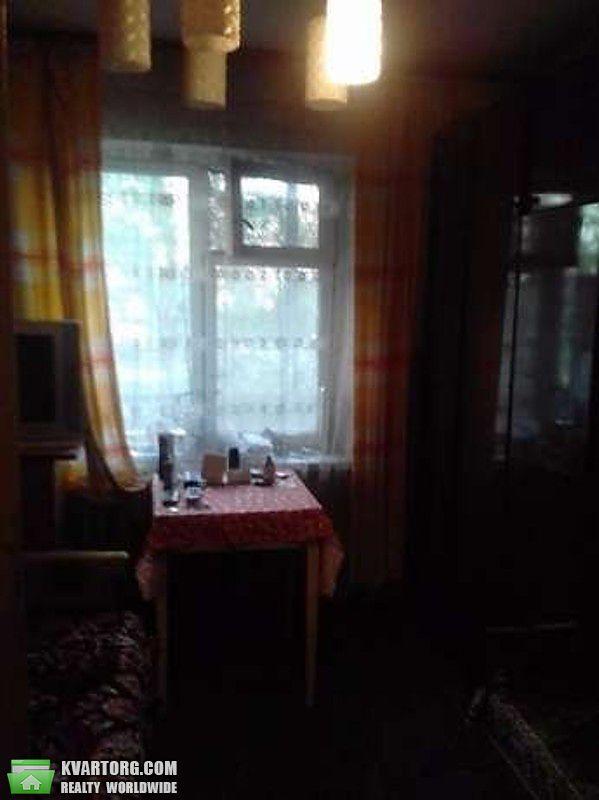 продам 3-комнатную квартиру. Киев, ул. Братиславская 36. Цена: 36000$  (ID 2160301) - Фото 1