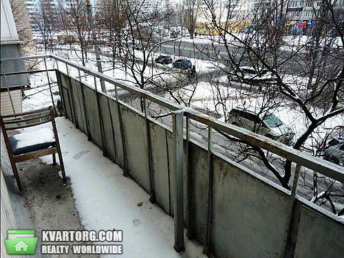 продам 3-комнатную квартиру Киев, ул.мате залки 4 - Фото 4