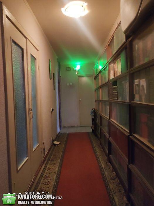 продам 3-комнатную квартиру Киев, ул. Героев Сталинграда пр 15 - Фото 4