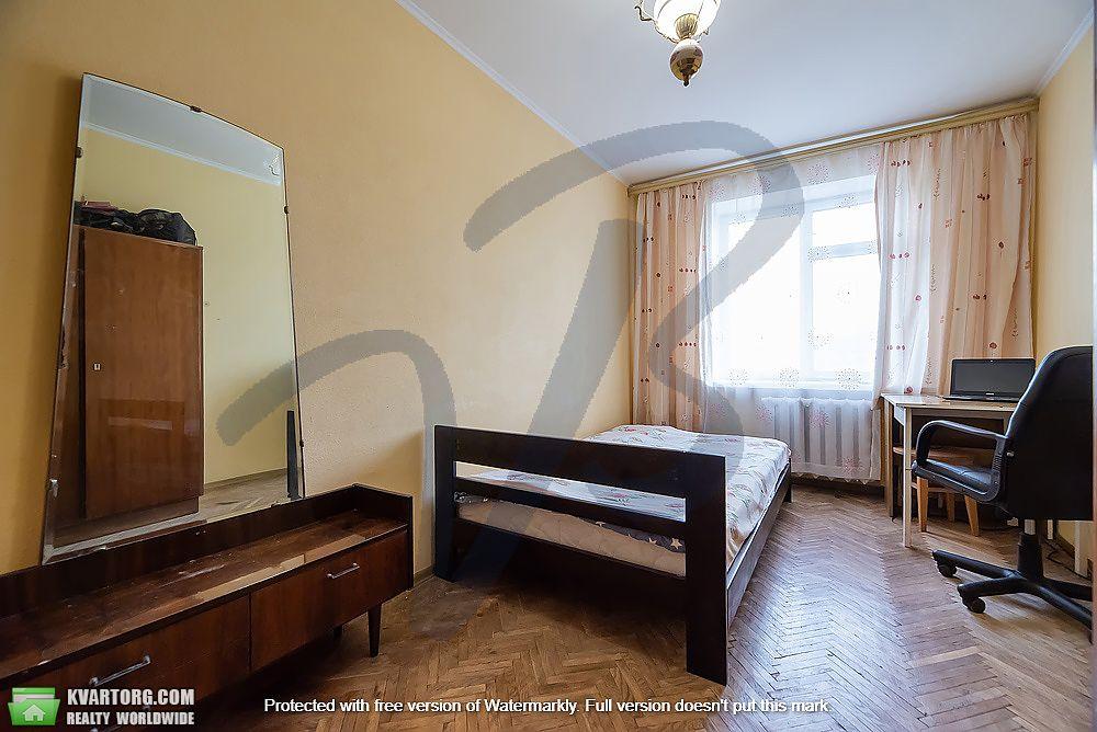 продам 2-комнатную квартиру Киев, ул.Лесной проспект  22 - Фото 4