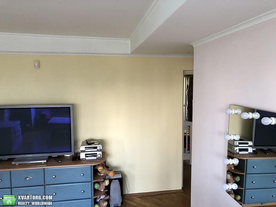 продам 3-комнатную квартиру Киев, ул. Энтузиастов 29 - Фото 4