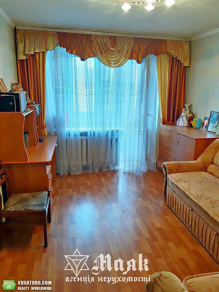 сдам 2-комнатную квартиру Киевская обл., ул.Шолом-Алейхема 96 - Фото 3