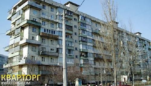 сдам 1-комнатную квартиру Киев, ул. Оболонский пр 7 - Фото 5