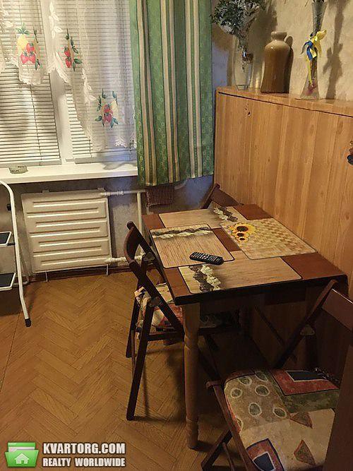 сдам 1-комнатную квартиру Киев, ул. Оболонский пр 14в - Фото 8