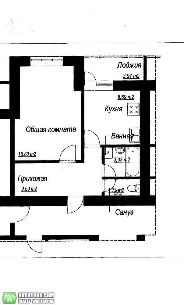 продам 1-комнатную квартиру Харьков, ул.Дзержинского 1 - Фото 3