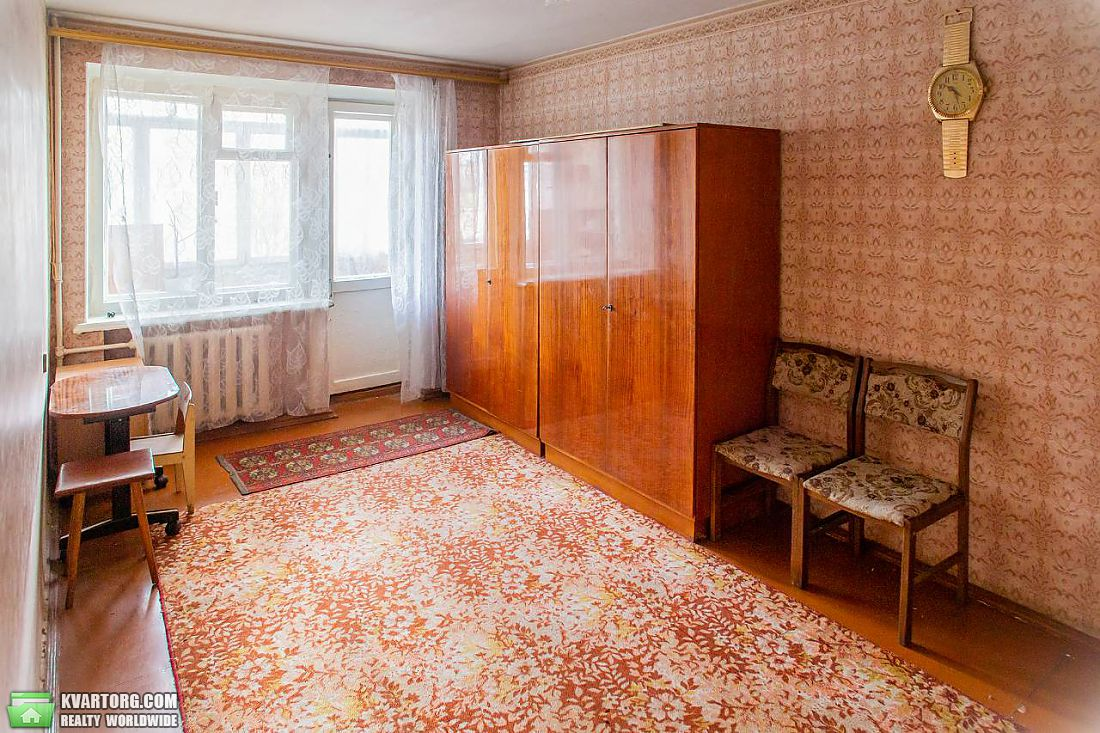 продам 3-комнатную квартиру Днепропетровск, ул. Бабушкина - Фото 2