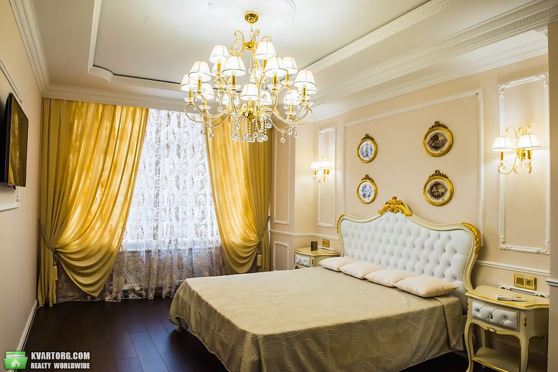 сдам 3-комнатную квартиру Киев, ул.Драгомирова 20 - Фото 1