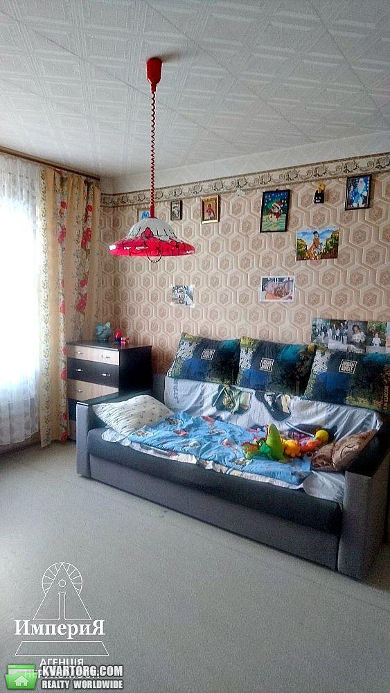 продам 3-комнатную квартиру Киевская обл., ул.Павличенко - Фото 1