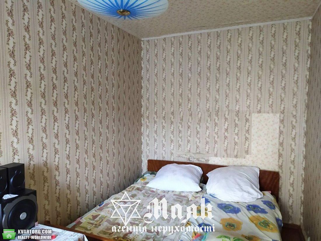 сдам 3-комнатную квартиру Киевская обл., ул.Александрийский бульвар 139 - Фото 4