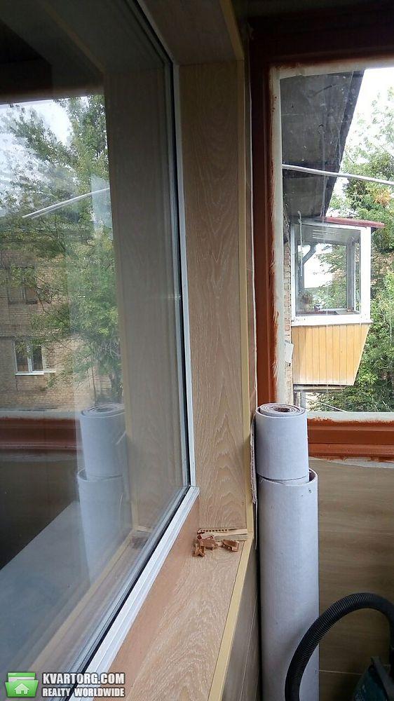 сдам 1-комнатную квартиру. Киев, ул. Киквидзе . Цена: 353$  (ID 2143335) - Фото 5