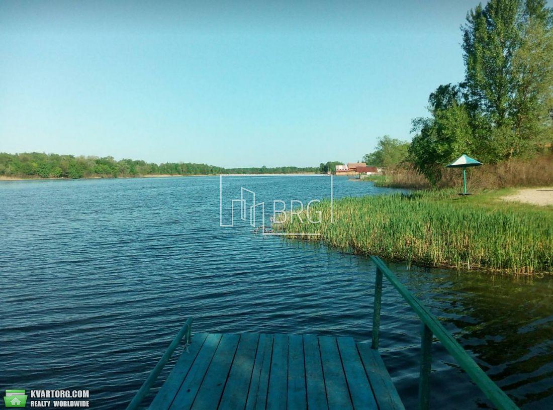 продам участок Киевская обл., ул.Козин Конча-Заспа - Фото 3