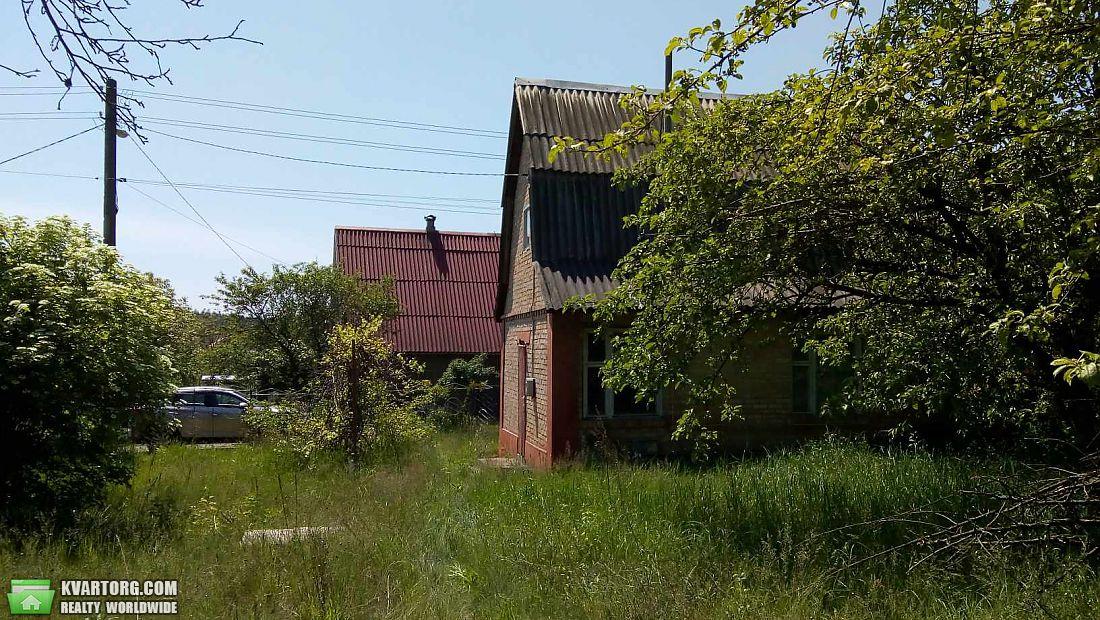 продам дом Киевская обл., ул.Колонщина - Фото 4