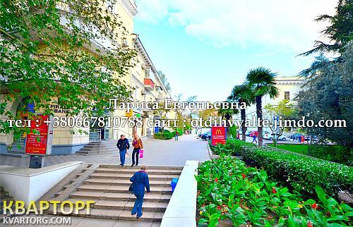 сдам 1-комнатную квартиру. АР Крым, ул.ул. К. Маркса 9. Цена: 14$  (ID 951865) - Фото 9