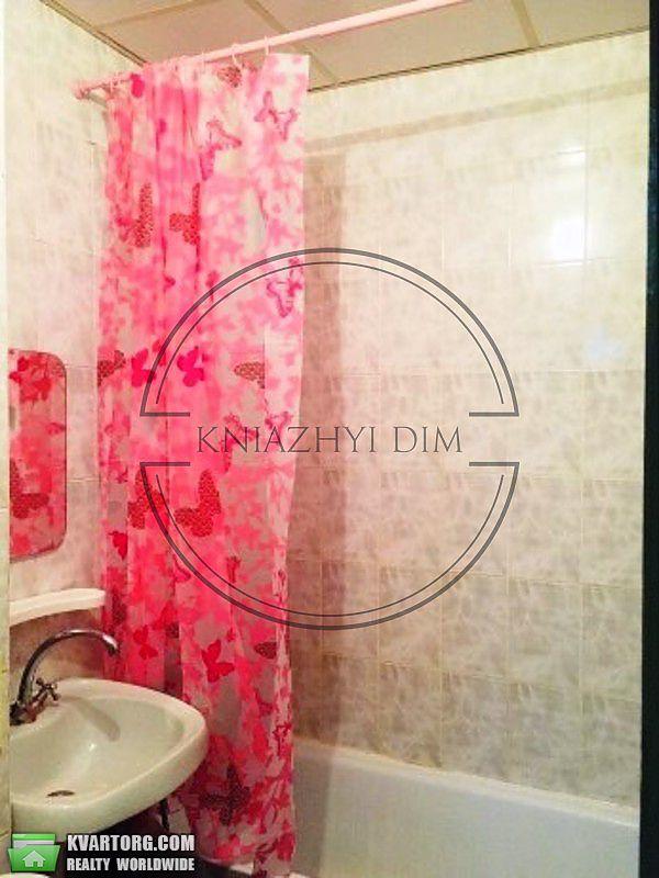 продам 1-комнатную квартиру Киев, ул.ул. Ревуцкого 5 - Фото 4