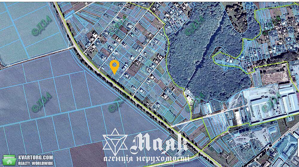 продам участок Киевская обл., ул.Шкаровка 1 - Фото 5