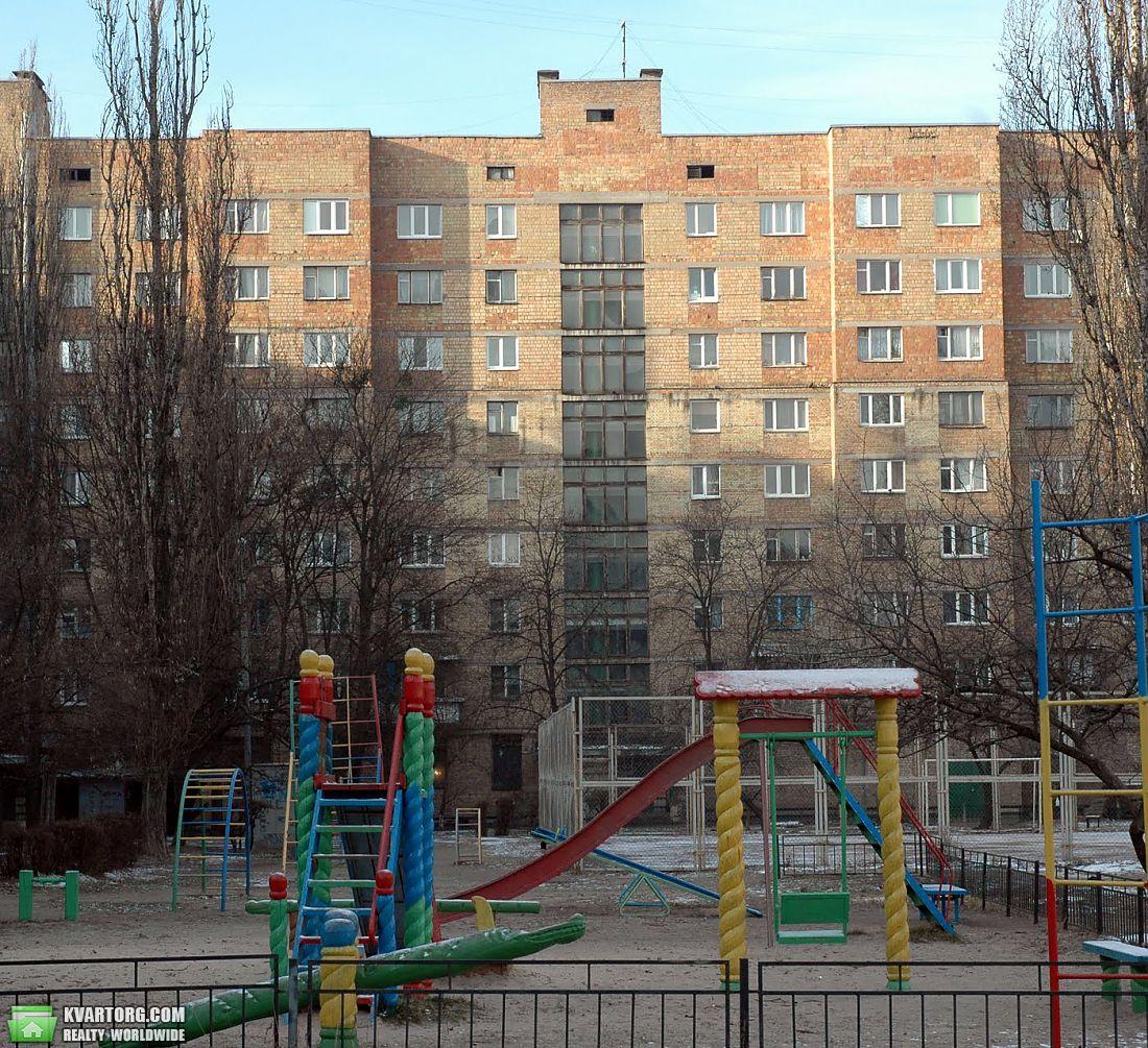 продам 2-комнатную квартиру Киев, ул. Пражская 3 - Фото 2