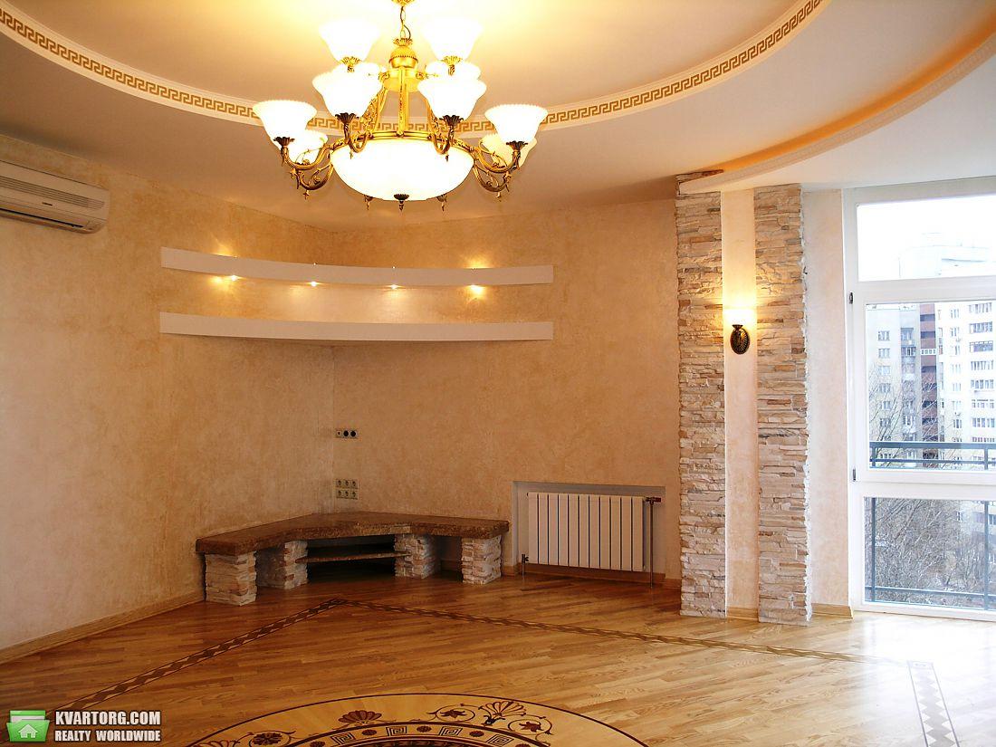 сдам 3-комнатную квартиру. Киев, ул.Панаса Мирного 17. Цена: 1250$  (ID 2175949) - Фото 3