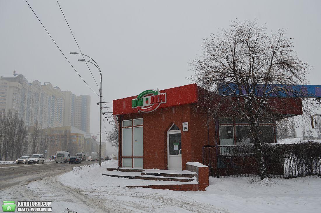 продам здание. Киев, ул.Харьковское шоссе 46. Цена: 110000$  (ID 1653215) - Фото 1
