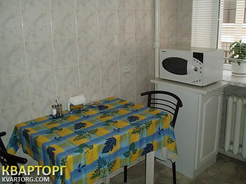 сдам 2-комнатную квартиру Киев, ул.Рейтарская 2 - Фото 6