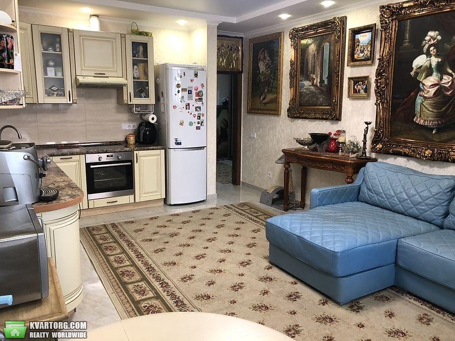 продам 2-комнатную квартиру Киев, ул. Кольцова бул 14д - Фото 1