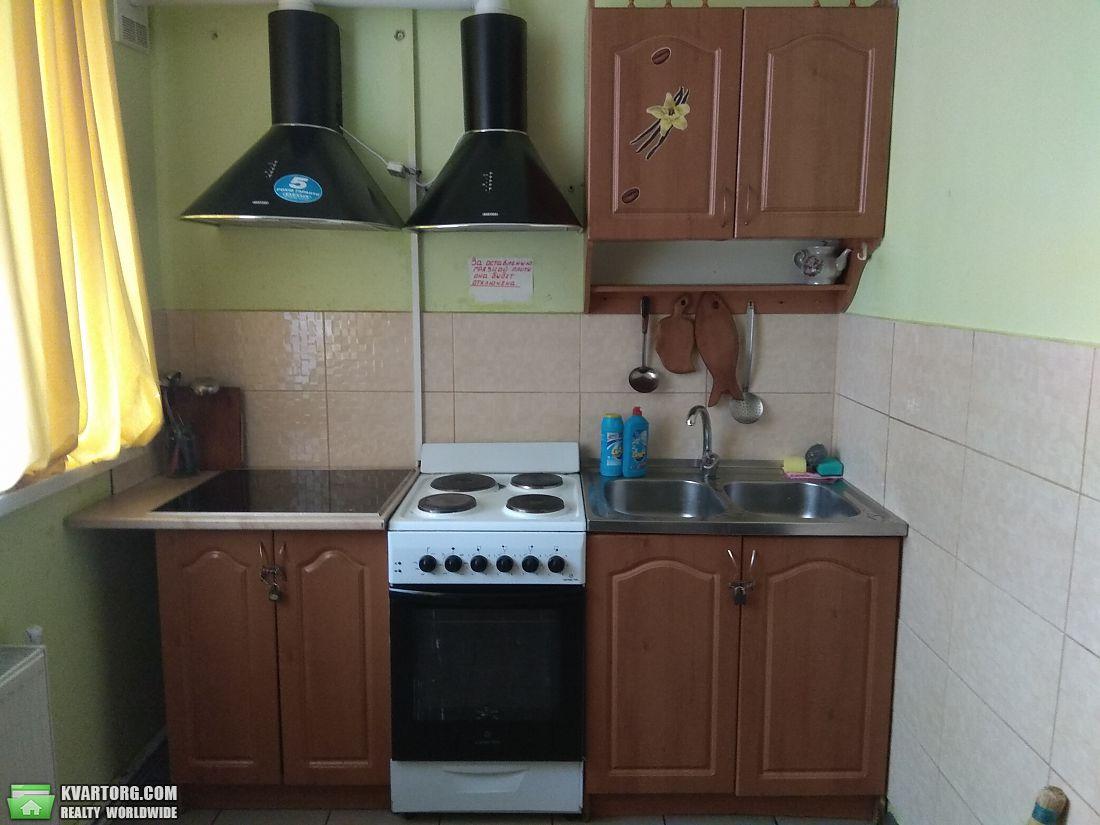 сдам место в комнате Киев, ул. Бестужева - Фото 2