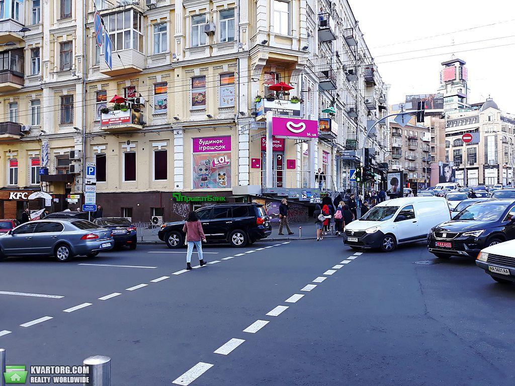 продам магазин Киев, ул. Бассейная 12/1-2 - Фото 1