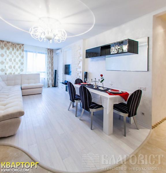 продам 2-комнатную квартиру Киев, ул. 40-летия Октября просп