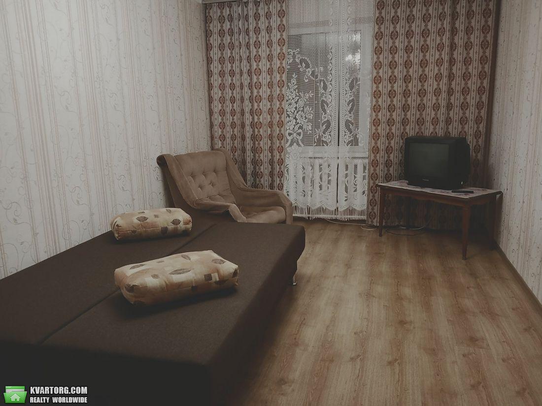сдам 1-комнатную квартиру Киев, ул. Королева пр - Фото 2