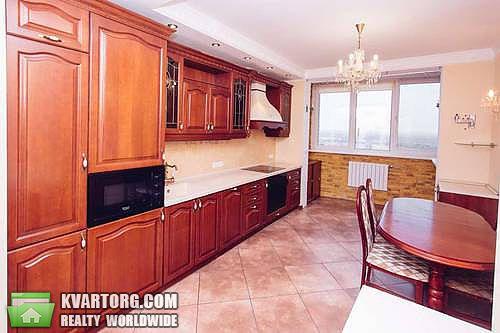продам 3-комнатную квартиру Киев, ул.Героев Сталинграда пр 47а - Фото 1