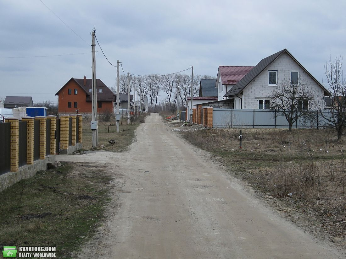 продам участок Борисполь, ул. Глубочицкая - Фото 5