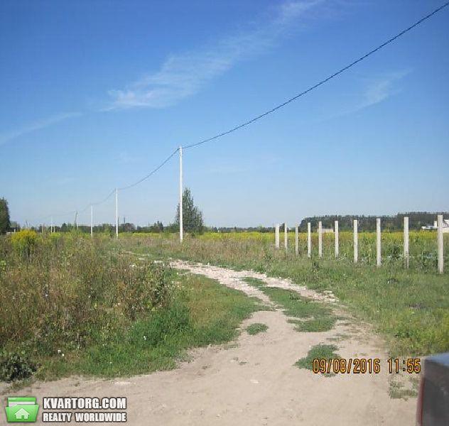продам участок Житомир, ул.бригада Смоківка ділянка - Фото 2