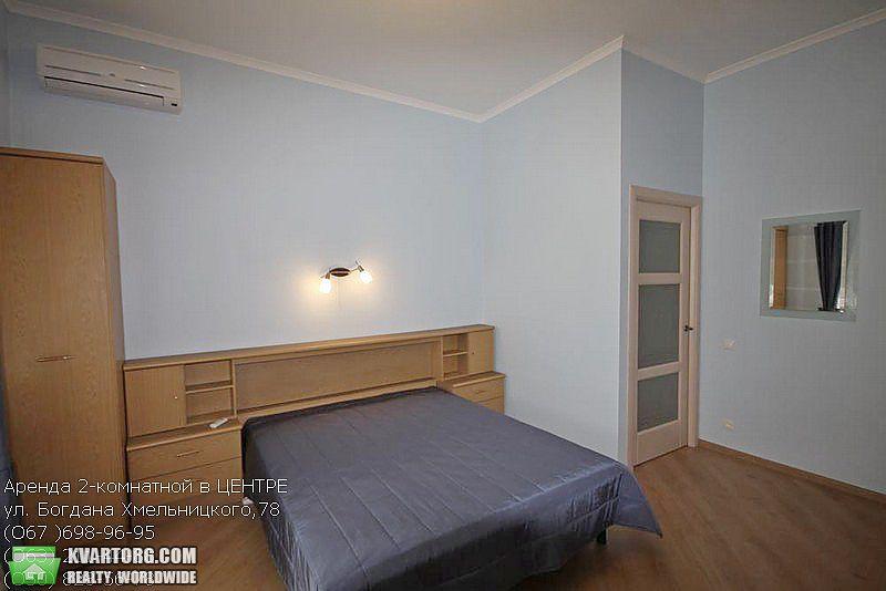 сдам 2-комнатную квартиру Киев, ул. Богдана Хмельницкого 78 - Фото 2