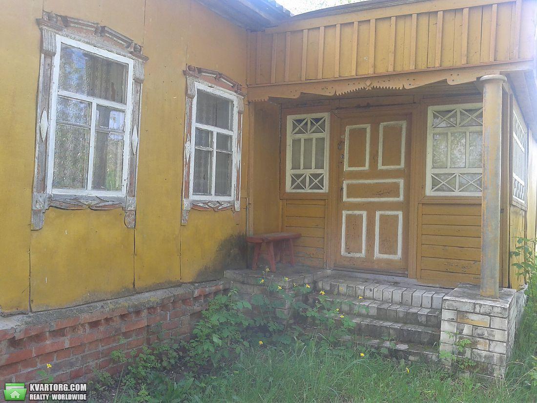 обмен дом. Чернигов, ул.Мичурина  41. Цена: 3000$  (ID 1733163) - Фото 1