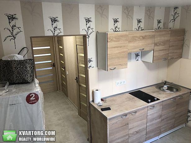 продам 1-комнатную квартиру Киев, ул. Героев Днепра 40а - Фото 1